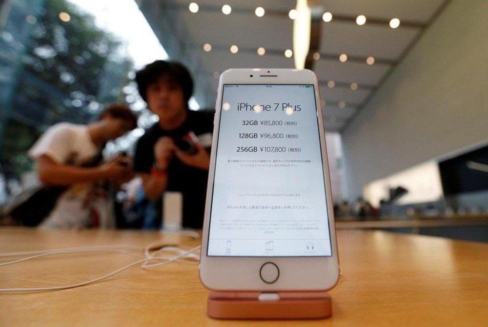 """""""iOS 14 güncellemesi iki sorun ile geldi"""" - 16"""