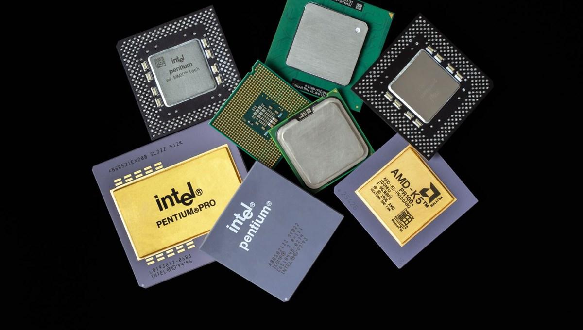 Çip krizi devam ederken Intel 2025 hedefini açıkladı