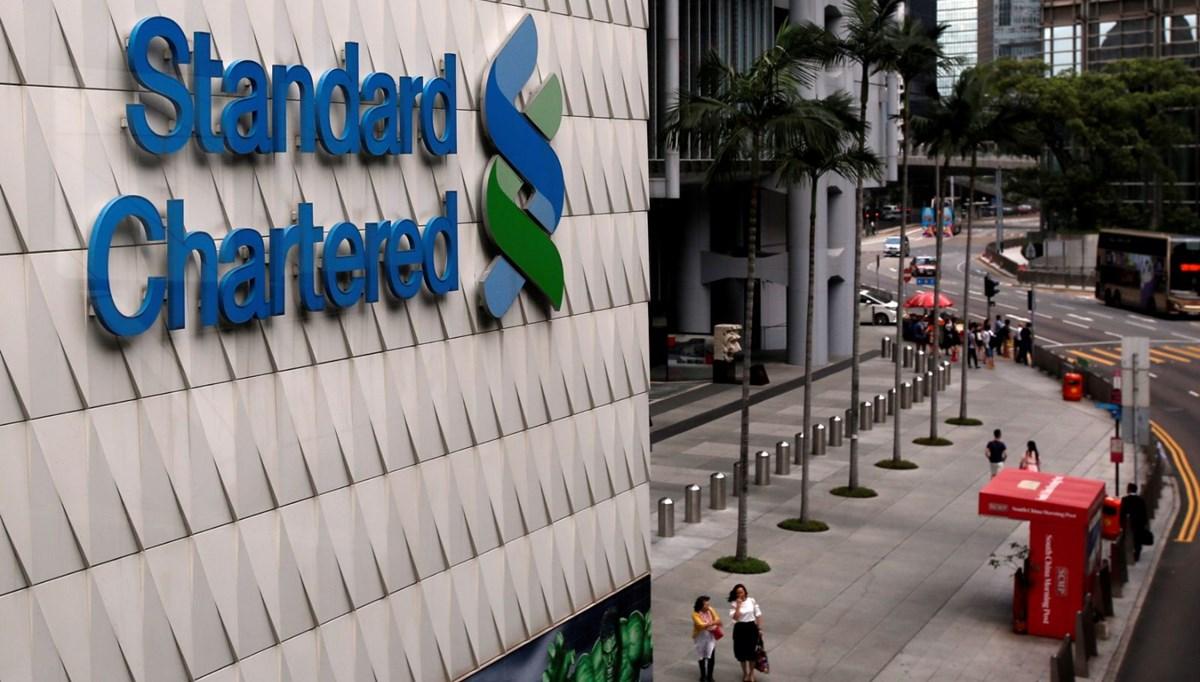 Standard Chartered, Avrupalı yatırımcılar için kripto para platformu kuracak