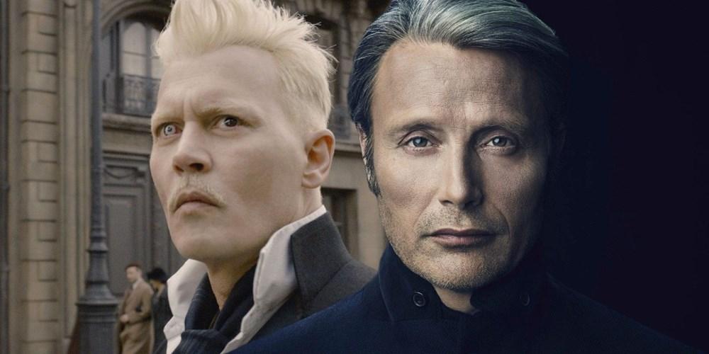 Fantastik Canavarlar 3'te Johnny Depp'in yerine geçen Mads Mikkelsen: Hem güzel hem üzücü - 5