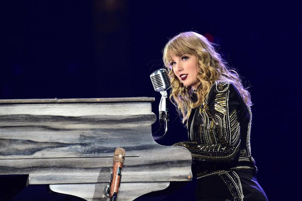 Taylor Swift: Müziğim haberim olmadan satıldı - 6