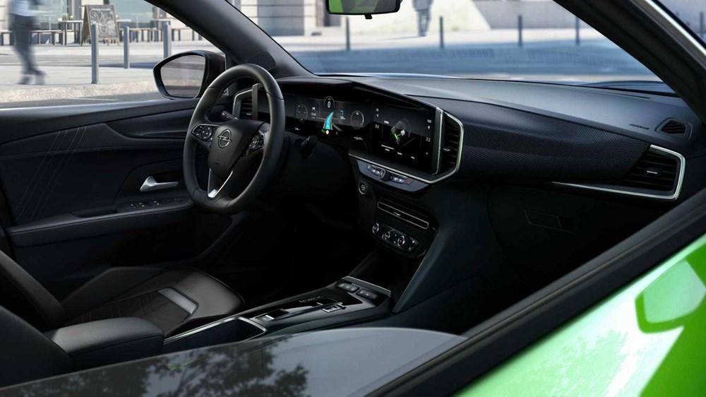 İkinci nesil Opel Mokka tanıtıldı - 6