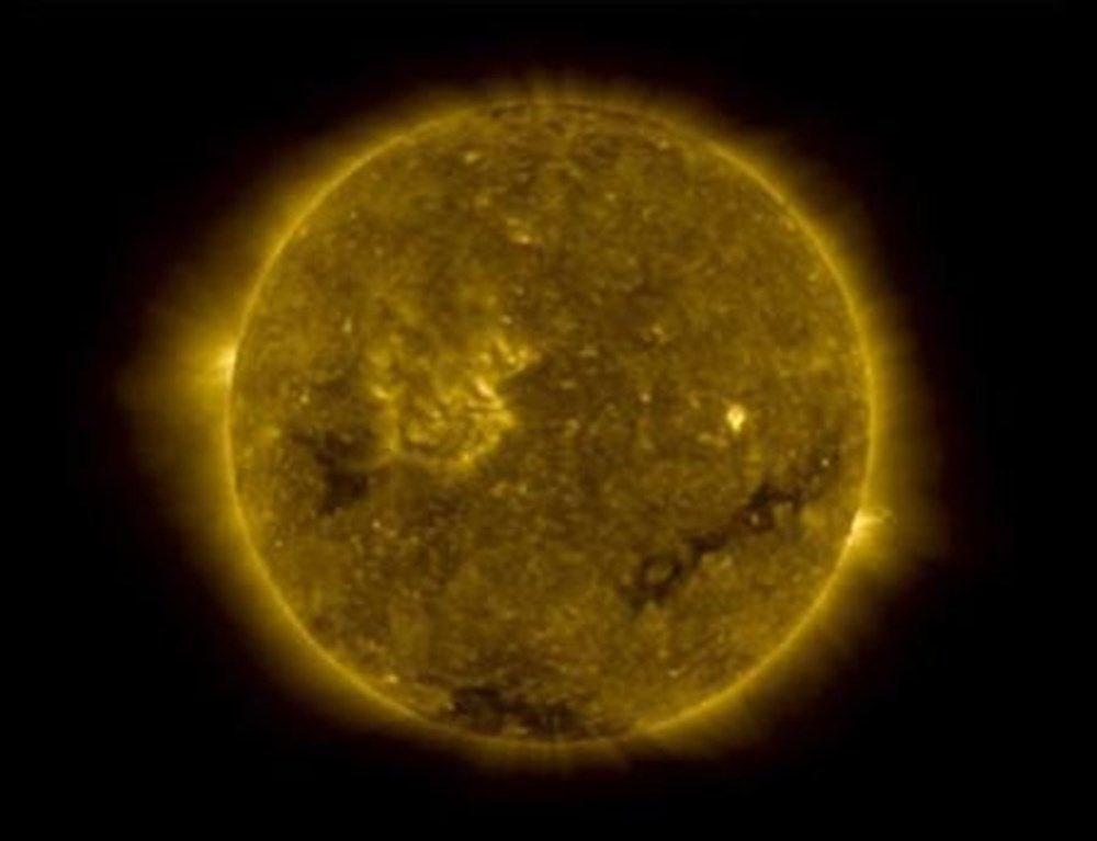 Bilim insanları duyurdu: Güneş yeni bir döngüye girdi - 3