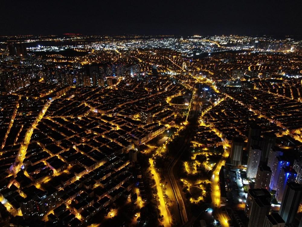 Işık kirliliği uyarısı: Yılda 1 milyar liralık enerji israf oluyor - 5