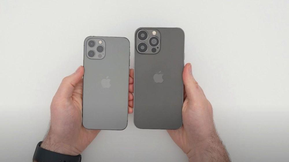 Yeni iPhone 13'te bir özellik kesinleşti - 21