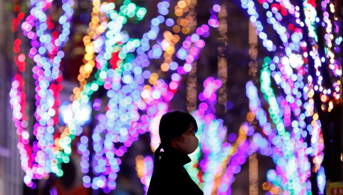 Japonya'da vaka artış hızı önlenemezse yeni yıl öncesi OHAL gelebilir