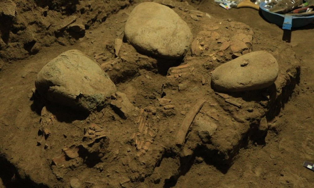DNA sample of woman who died 7,200 years ago discovered in Indonesia - 1