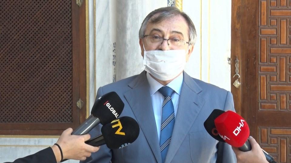 Prof. Dr. Ahmet Çapoğlu