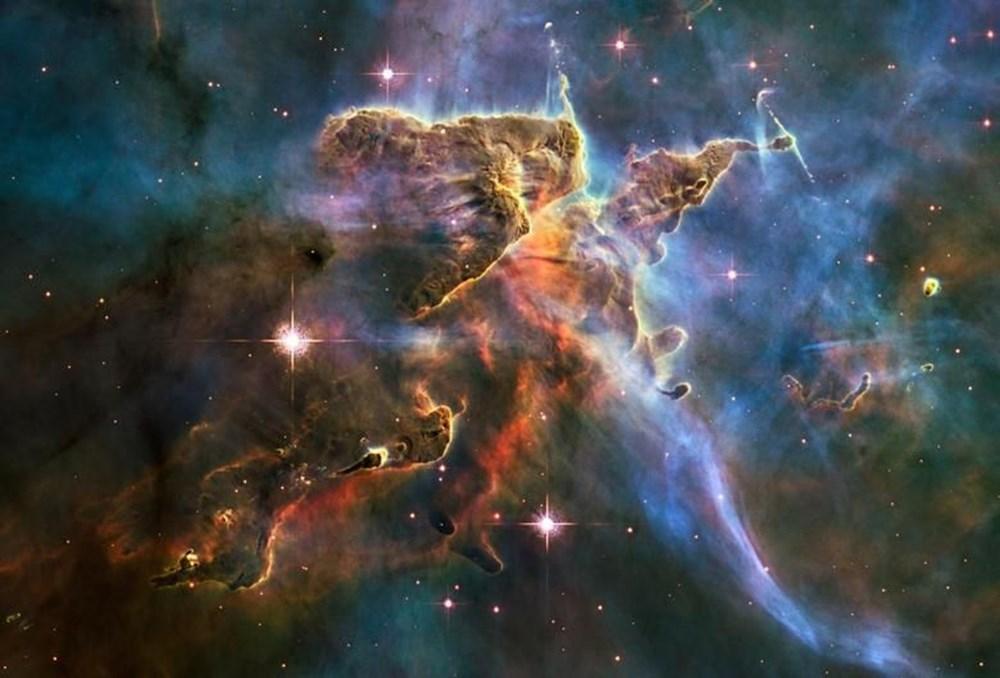 Dünya dışı yaşam araştırmasının sonuçları açıklandı (10 milyon yıldız tarandı) - 11