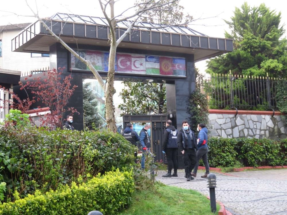 SON DAKİKA HABERİ: Sedat Peker'in de aralarında bulunduğu 63 kişiye 'organize suç örgütü' operasyonu - 4