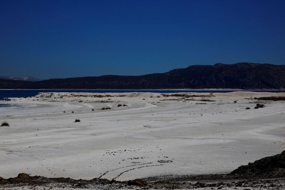 NASA'dan yeni Salda Gölü paylaşımı: Yaşamın sırrı burada olabilir - 8