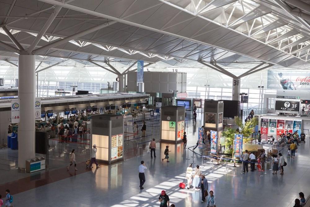 Dünyanın en iyi havalimanları: İstanbul Havalimanı 85 sıra yükseldi, en gelişmiş havalimanı seçildi - 11