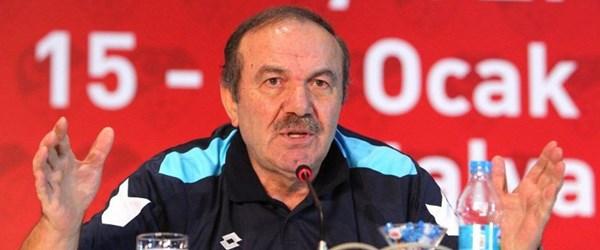 SON DAKİKA: Merkez Hakem Kurulu Başkanı Yusuf Namoğlu istifa etti!