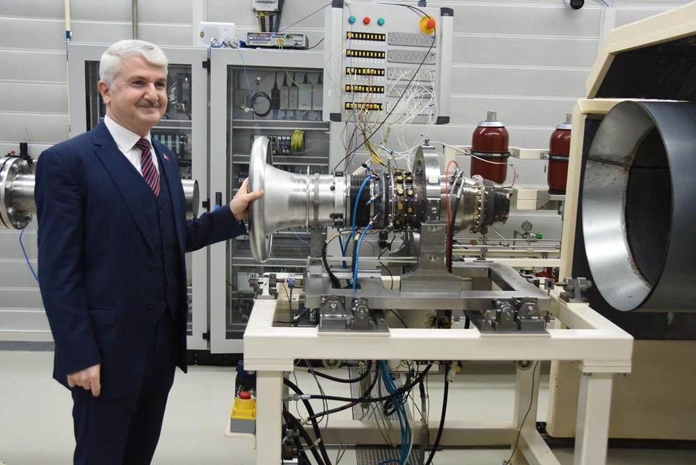 İlk yerli ve milli gemisavar füze motoru tamamlandı (Türkiye'nin yeni nesil yerli silahları) - 2