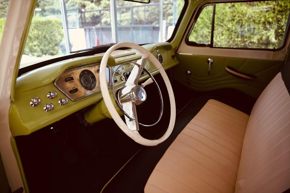 Devrim Otomobili Müzesi kapılarını yeniden açtı - 3