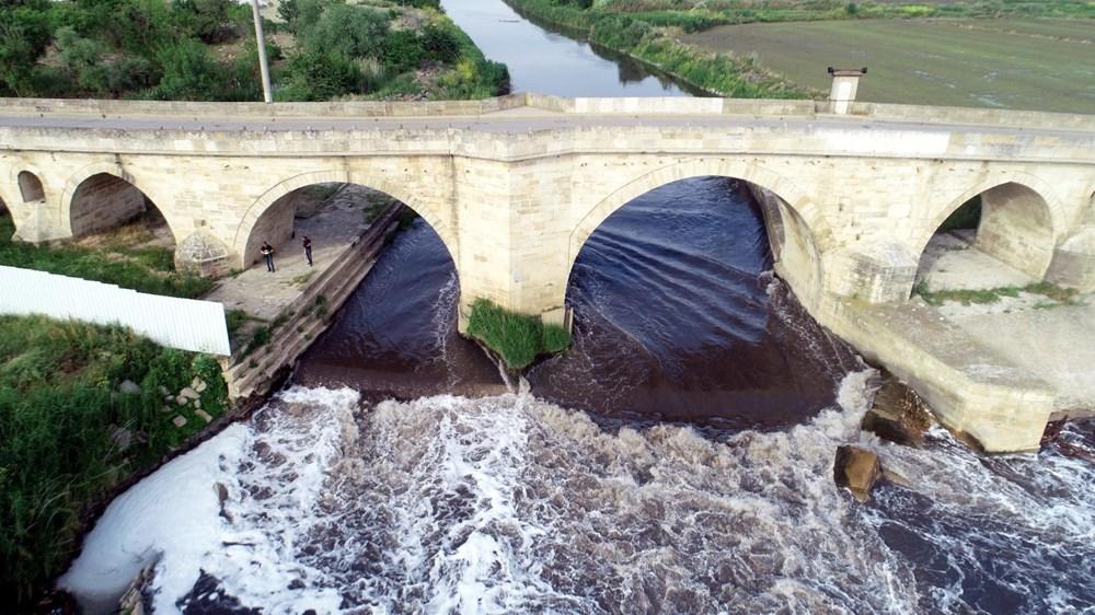 Ergene Nehri, Trakya'da zehir saçıyor - 7