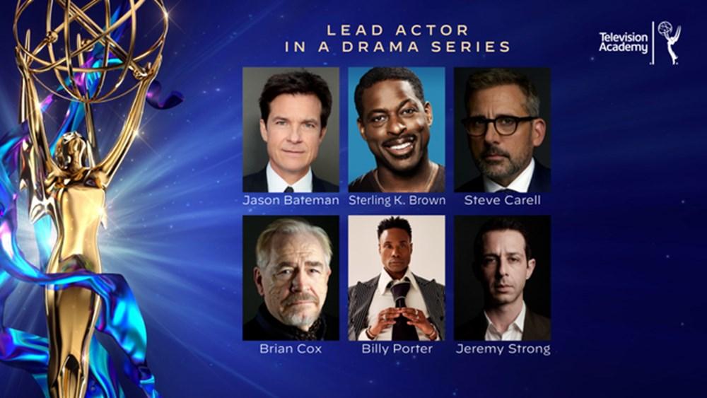 72. Emmy Ödülleri 2020 adayları belli oldu - 2