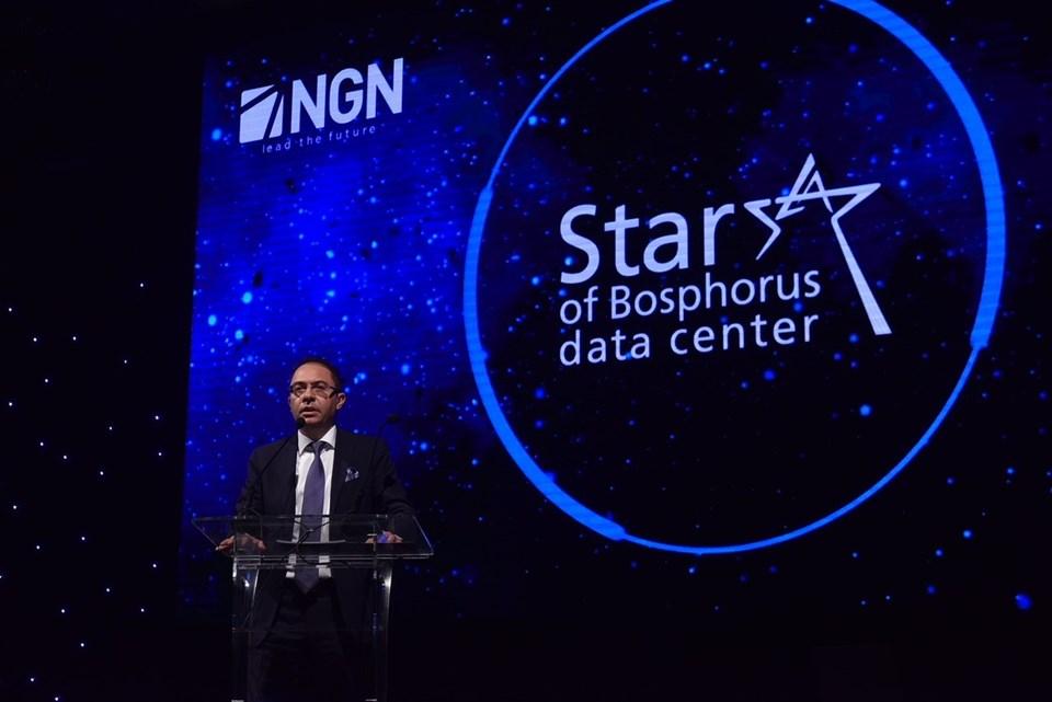NGN Yönetim Kurulu Başkanı ve CEO'su İnanç Erol