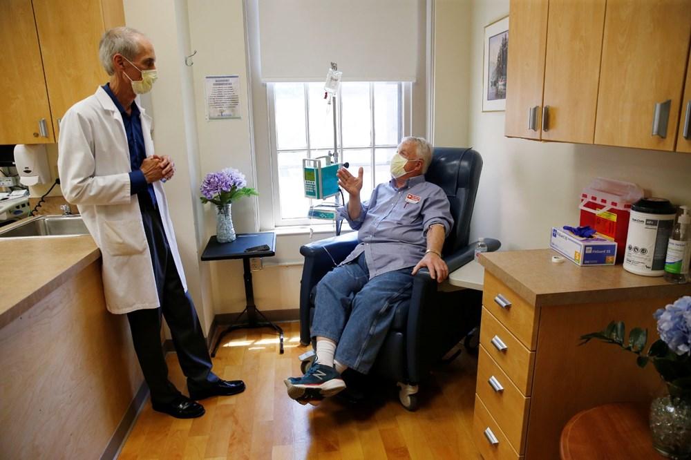 Tartışmalara yol açan Alzheimer ilacı ilk kez bir hastaya uygulandı - 2