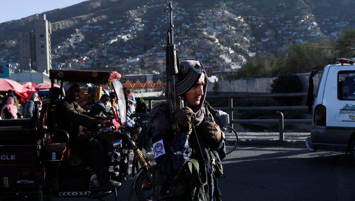 Taliban'dan Tacikistan'a tehdit