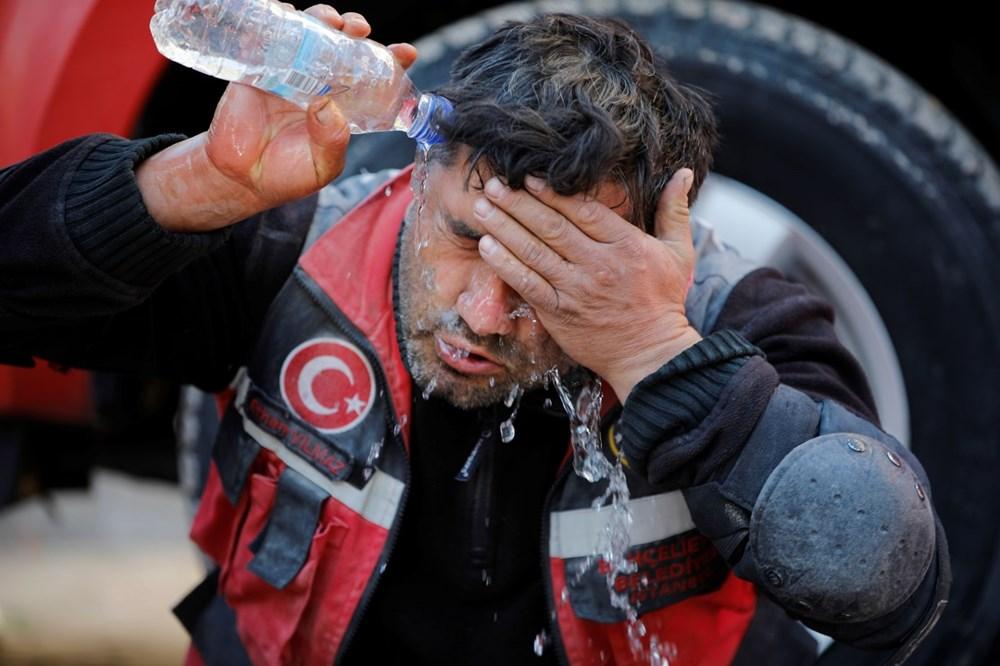 Reuters'ın gözünden isimsiz kahramanlar - 9