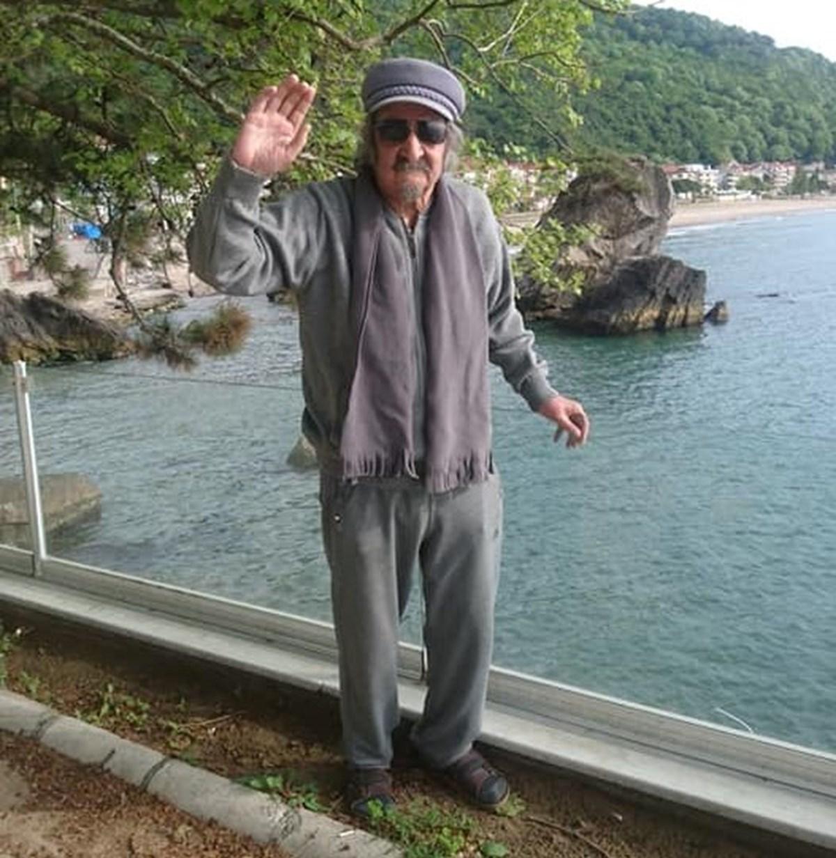 Yeşilçam oyuncu Ekrem Gökkaya hayatını kaybetti