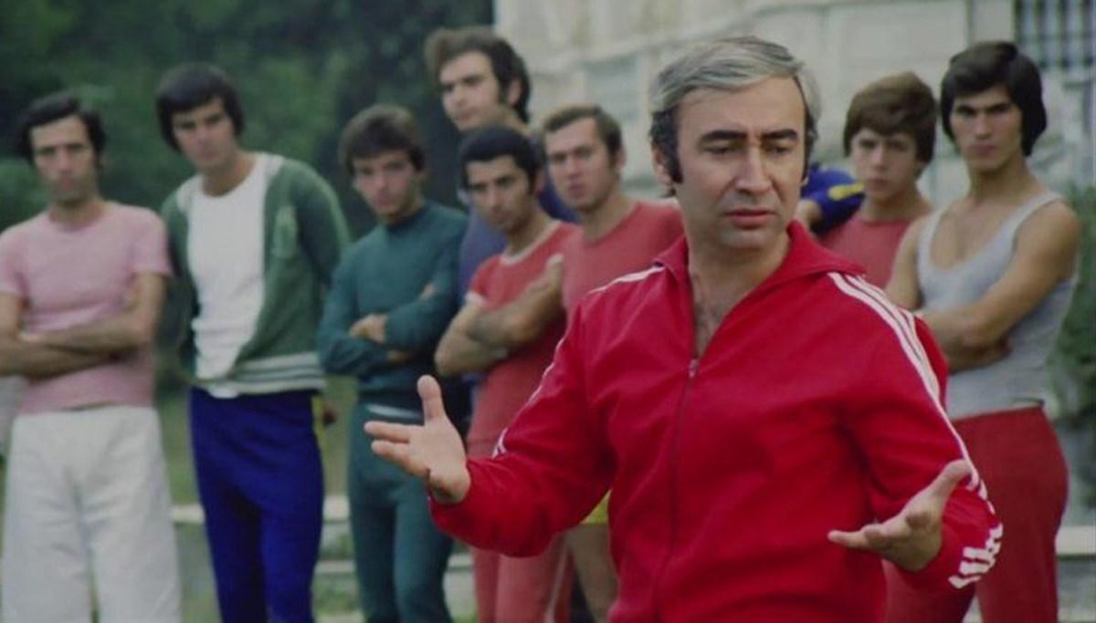 79. yaş gününde en iyi Şener Şen filmleri
