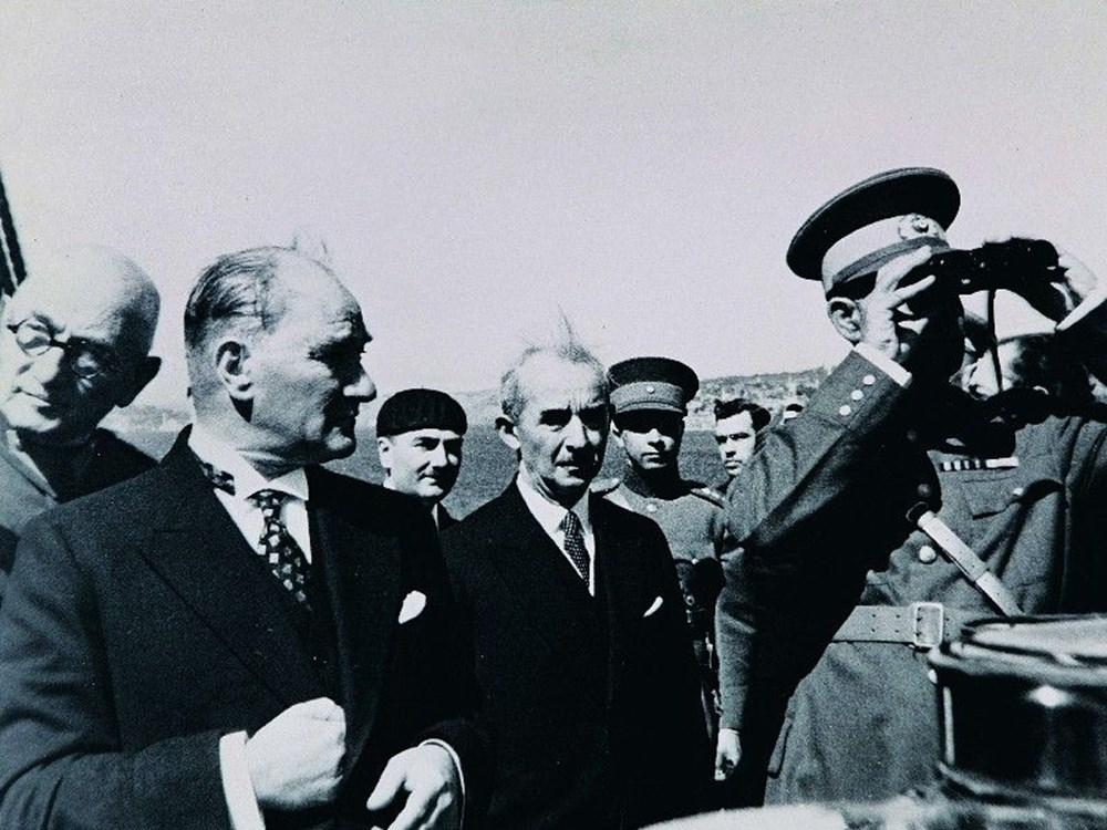 Mustafa Kemal Atatürk'ün ebediyete intikalinin 82. yılı (10 Kasım 1938) - 34