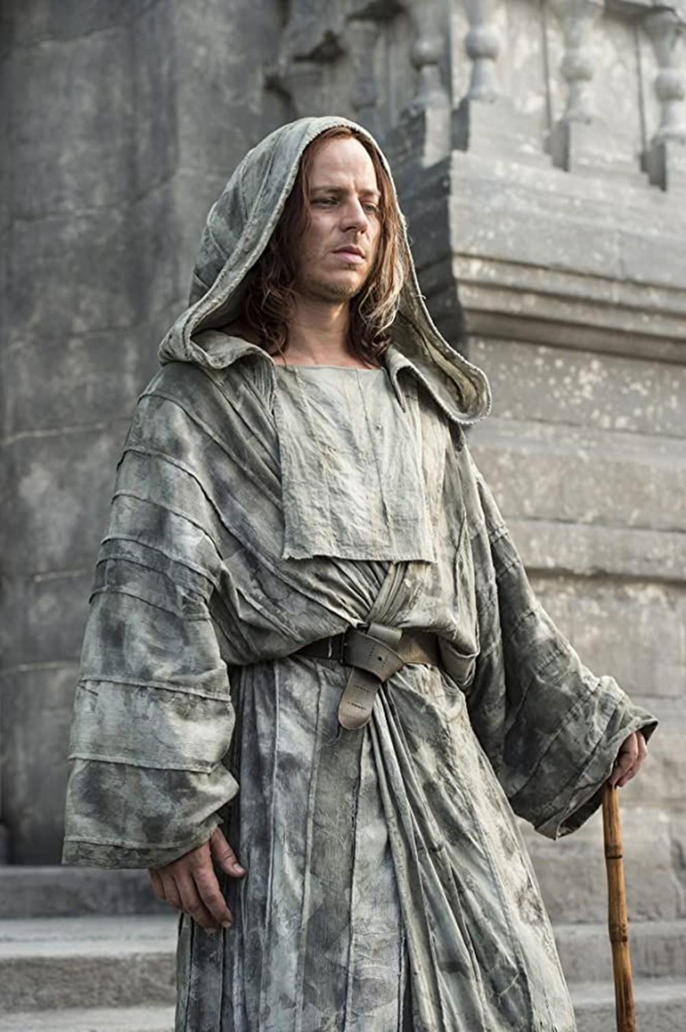 Kış Rüzgarları, gizemli katil Jaqen H'ghar'ın sırrını açığa çıkaracak - 3