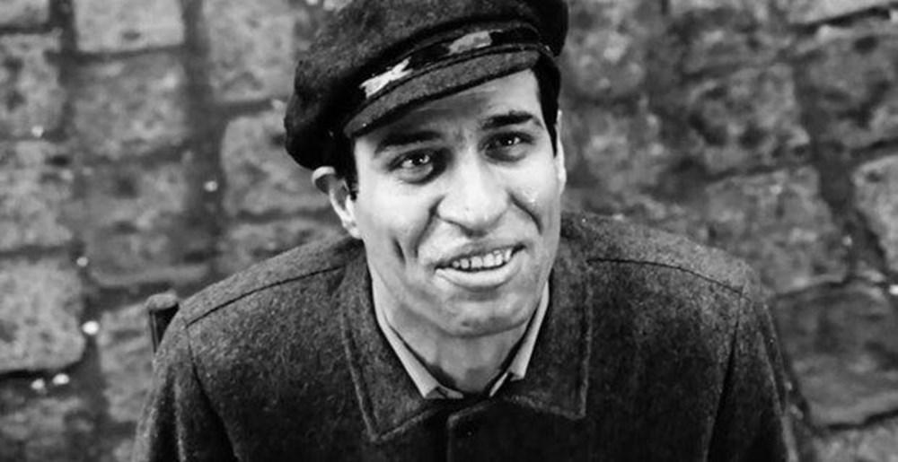 Sinemanın güldürü ustası: Kemal Sunal - 8