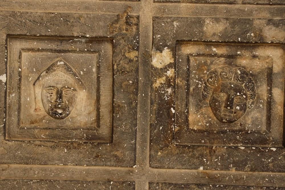 2 bin yıllık Sidyma Antik Kenti içinde yerleşik hayat - 3