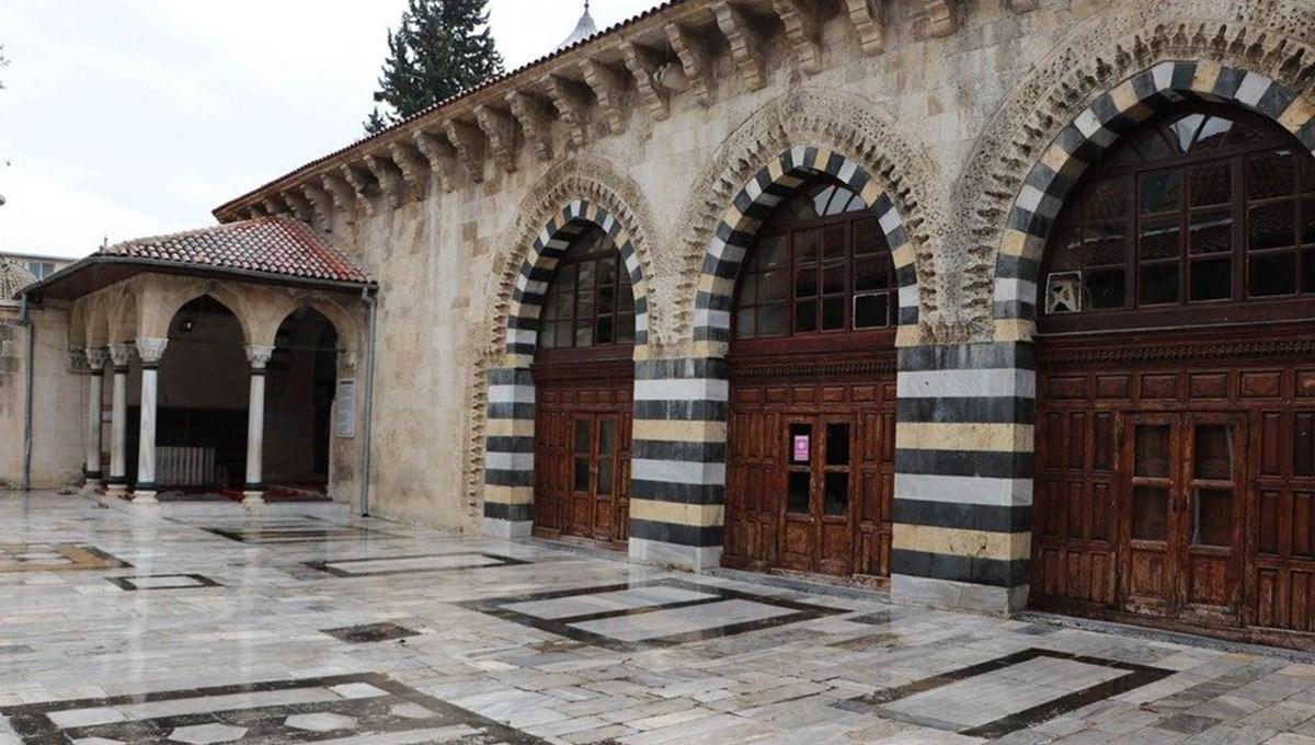 Adana Ulu Camii'nin çinileri Hollanda'dan çıktı: Etnografya Müzesi'ne getirildi