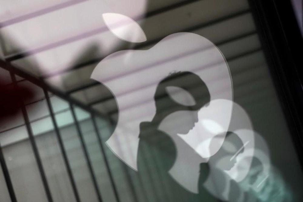 Apple Google'a rakip oluyor - 8