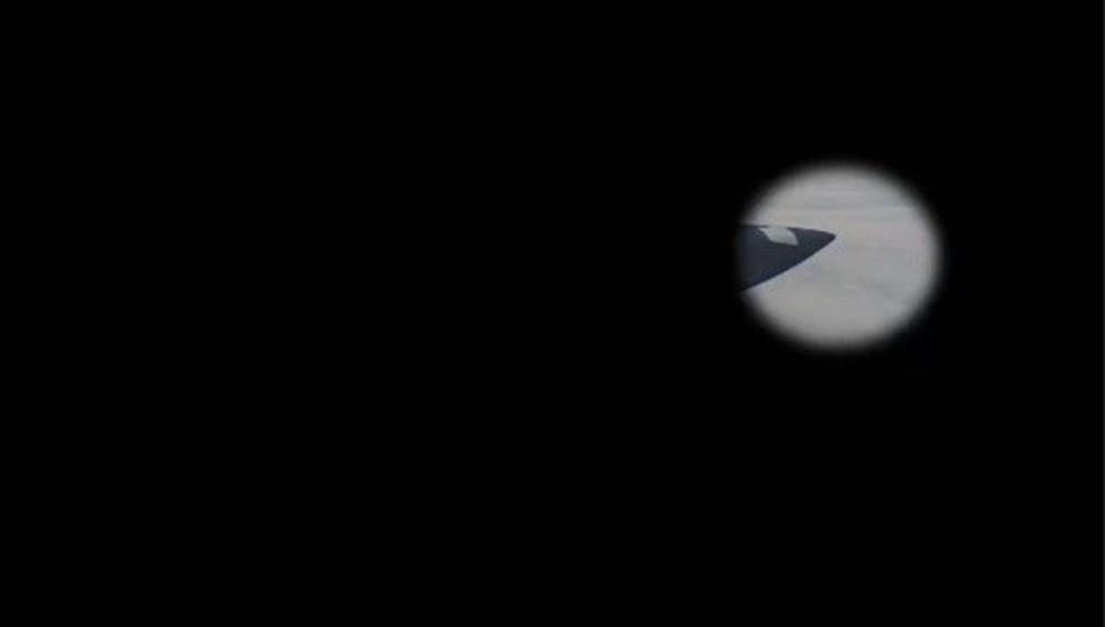 Baykar'dan insansız savaş uçağına ilişkin görsel paylaşımı - 5