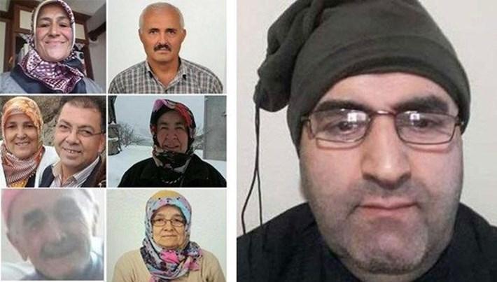 Ordu'da seri katilin cep telefonundan kurbanların fotoğrafları çıktı