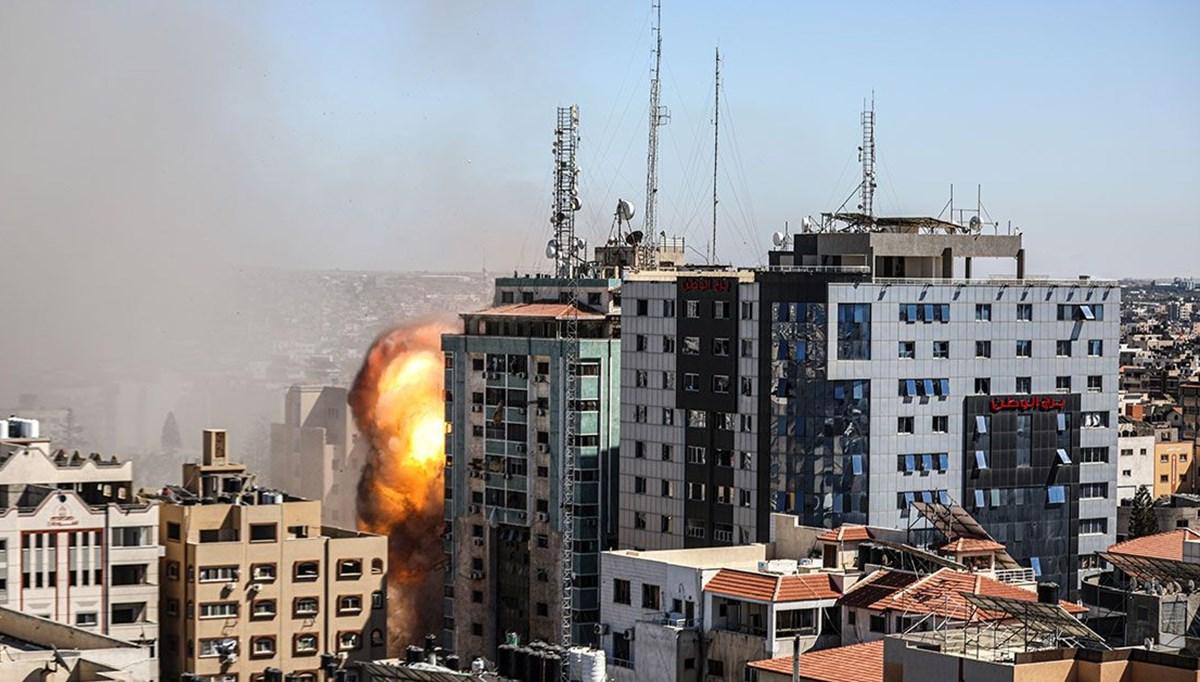 BM, İsrail ve Filistin'e iki devletli çözüm için müzakerelere dönme çağrısı yaptı