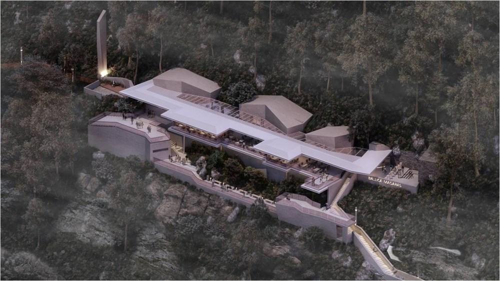3.5 milyon yıllık 'Ballıca Mağarası' Tokat turizminin cazibe merkezi olacak - 6