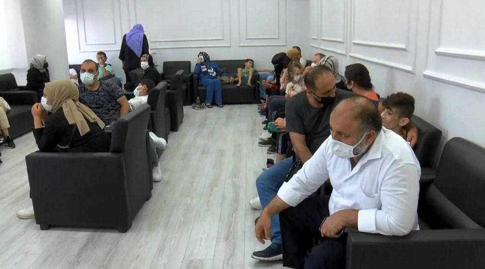 İstanbul'da 'dayaklı' tedavi merkezine baskın - 15
