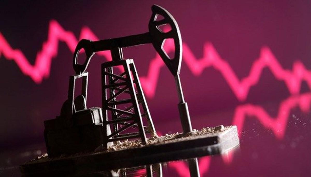 OPEC petrol piyasası yavaş iyileşiyor