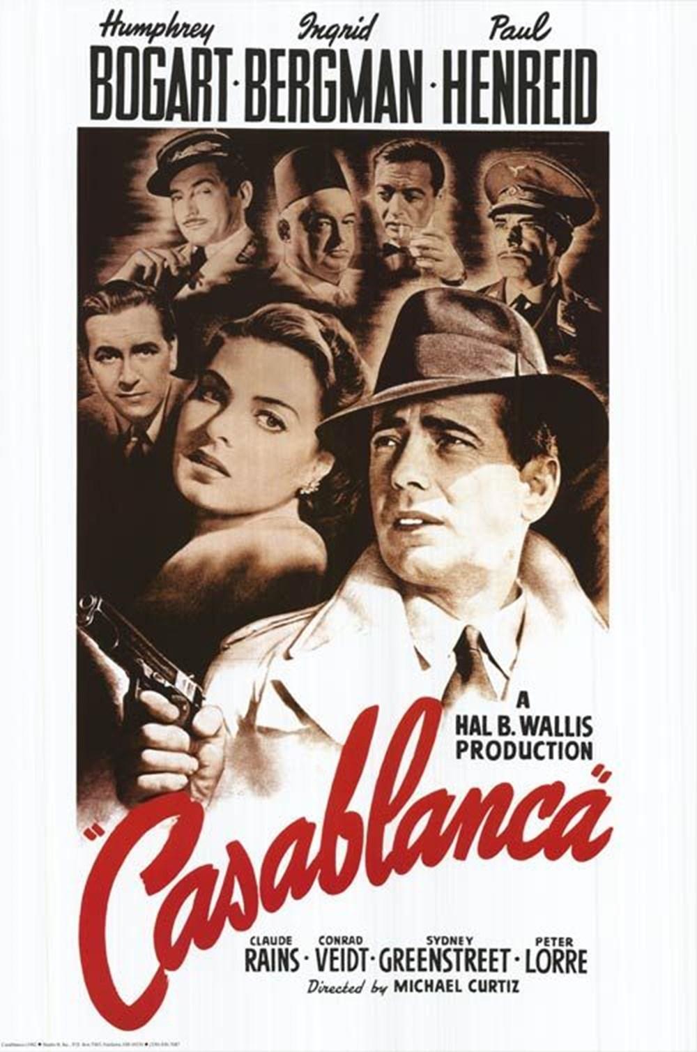Sosyal izolasyonda film önerileri: Tüm zamanların en iyi 100 filmi - 51