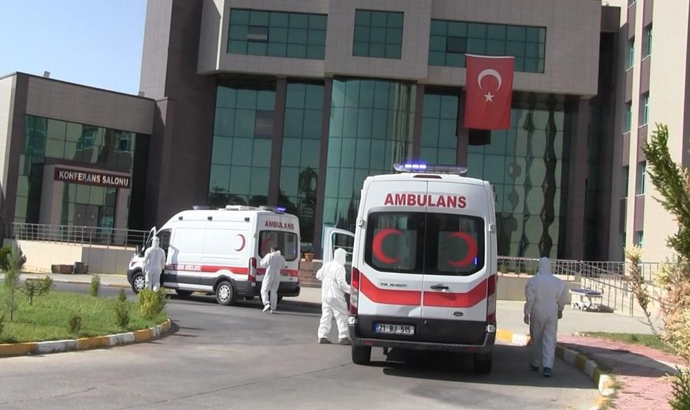 Çin aşısı Türkiye'de ilk kez vatandaşlar üzerinde denenecek - 6