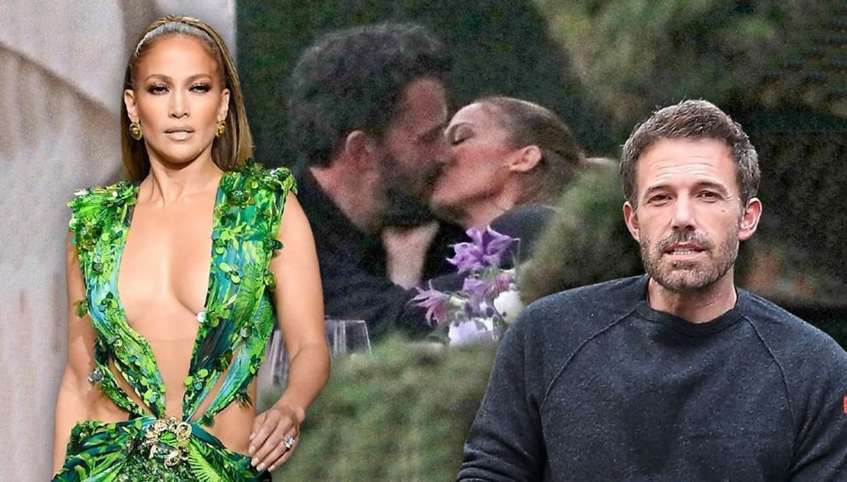 Ben Affleck, Jennifer Lopez'in ailesinin kalbini çaldı