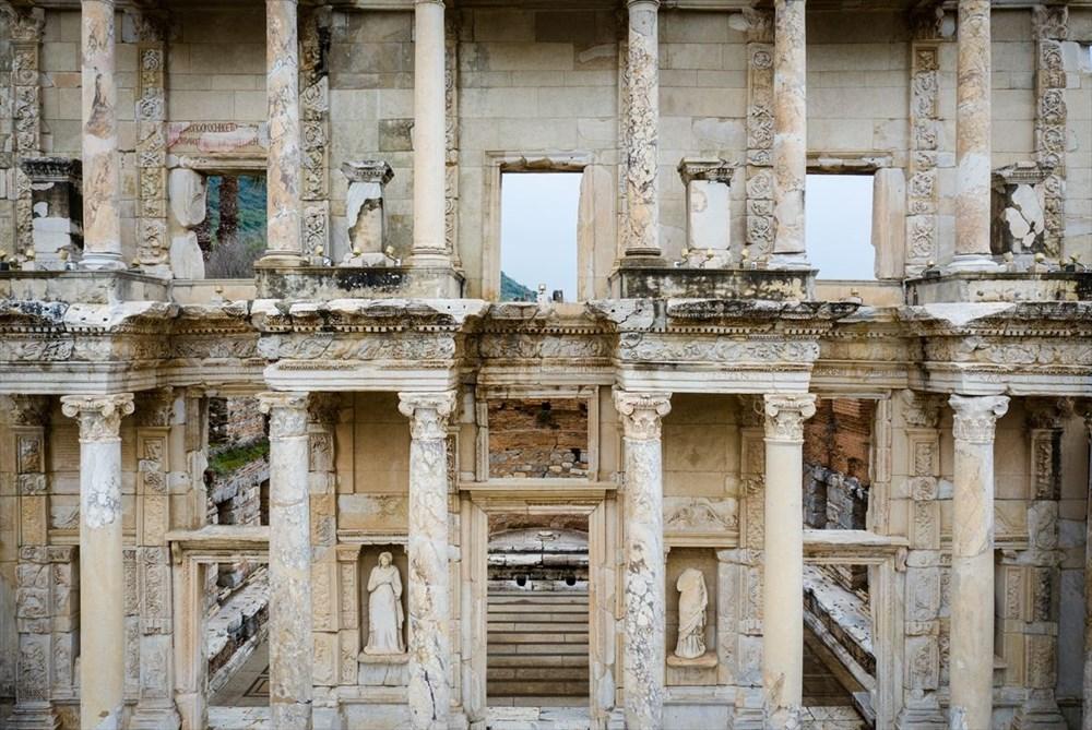 Türkiye'nin kültürel serveti: Ege'nin görkemli antik kentleri - 7