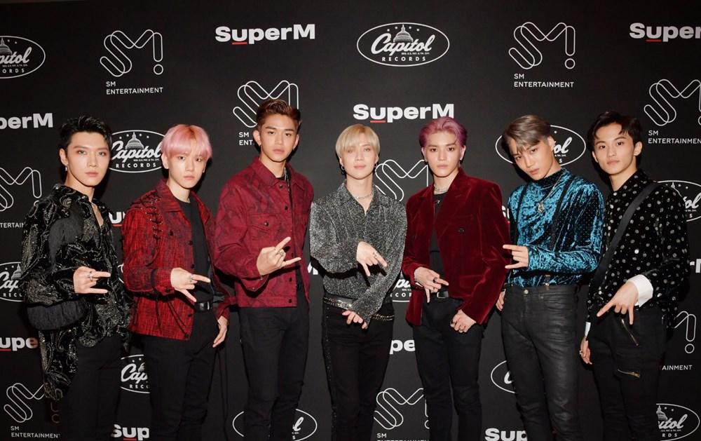 Time'a göre 2020'nin en iyi K-pop şarkıları ve albümleri - 15