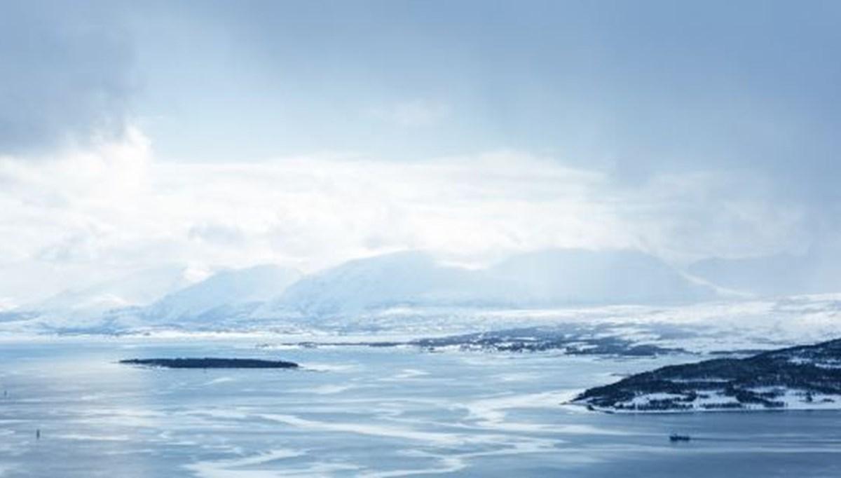 Antarktika'da ilk Covid-19 vakaları görüldü