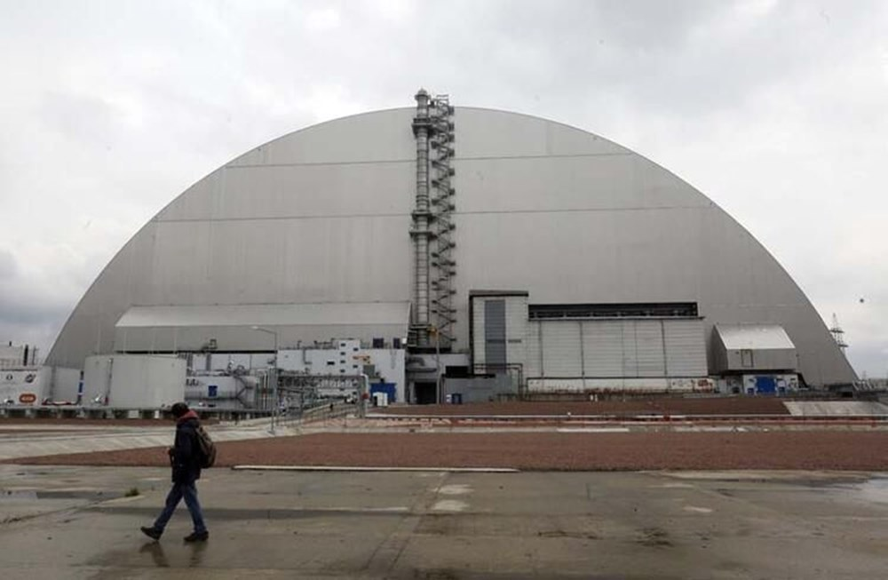 Great danger in Chernobyl: Nuclear reactions have resumed - 13