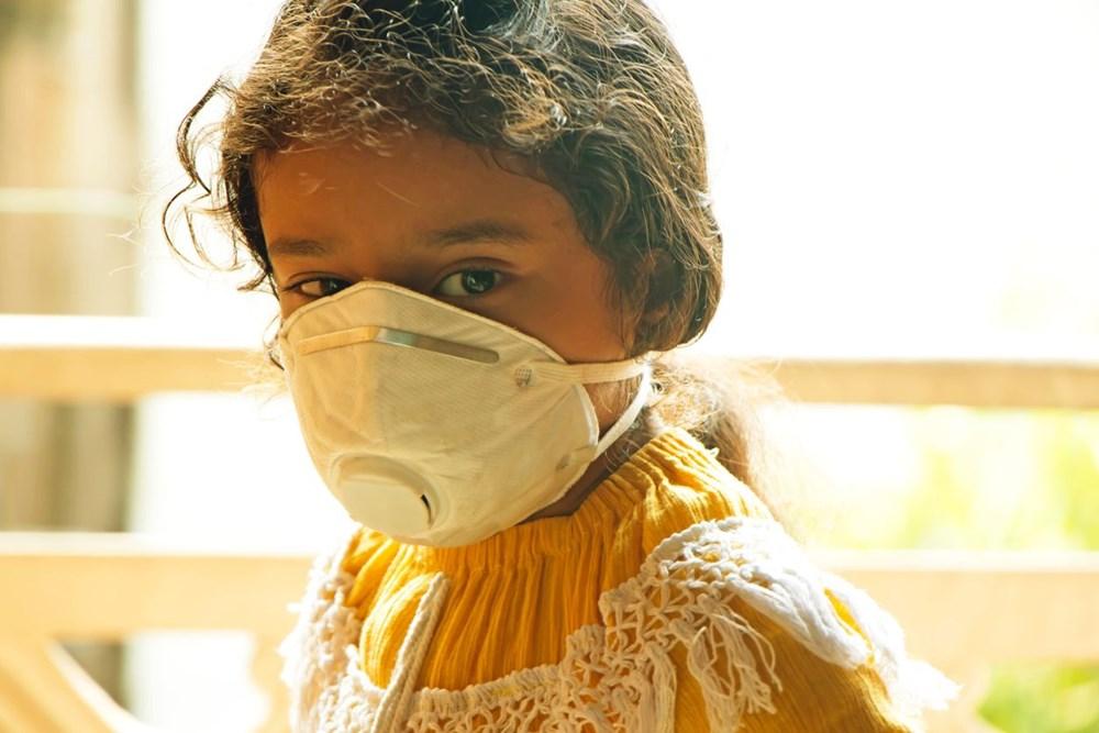 Bir milyar çocuk iklim krizi nedeniyle 'yüksek risk' altında - 4