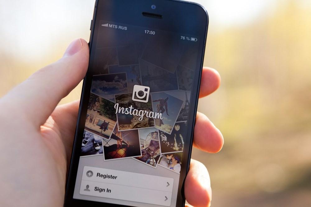 Instagram'a yeni özellik: Beğeniler kalktı - 1