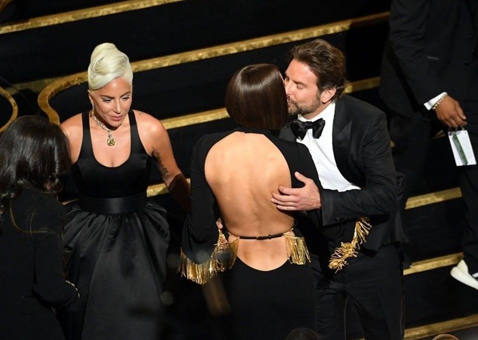 91. Oscar ödülleri sonrası ayrılan Cooper ile Sahyk kızlarıLea'nın velayeti için mücadele veriyor.