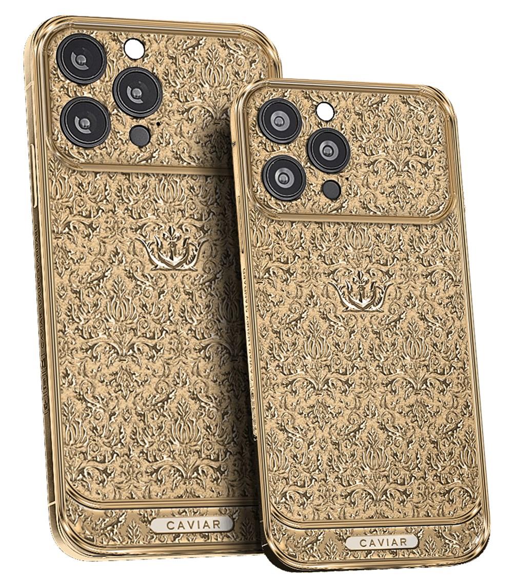 Bu iPhone tamamen altından: Fiyatı 445 bin lira - 3